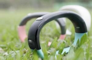 Phyode W/Me Un bracelet connecté qui teste votre équilibre mental